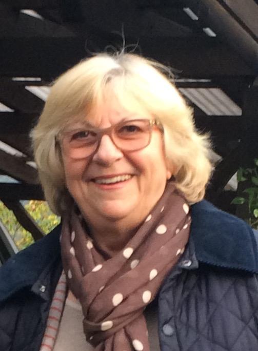 Ulla Andreae