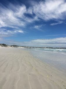 Beach Yzerfontein