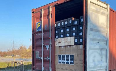 Bericht_Container